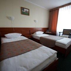 Mir Hotel In Rovno 3* Стандартный номер фото 2