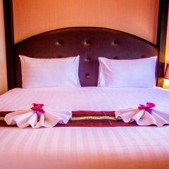 Отель New Nordic Marcus 3* Апартаменты с различными типами кроватей фото 2
