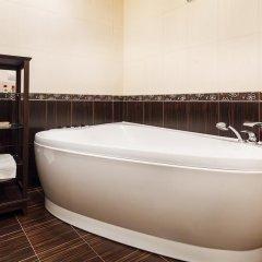 Гостиница Виктория 4* Апартаменты с различными типами кроватей фото 3