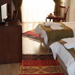 Basileus Hotel 3* Стандартный номер разные типы кроватей