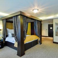 Отель The Montcalm London Marble Arch комната для гостей фото 2