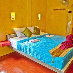 Отель Angel Green Garden Bungalows 3* Стандартный номер фото 5