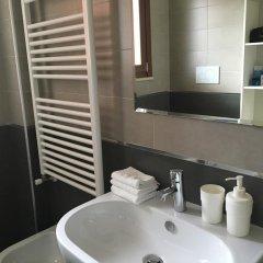 Отель Casa Serena Монтезильвано ванная фото 2