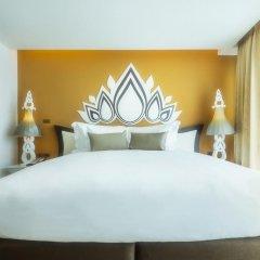 Anajak Bangkok Hotel 4* Номер Делюкс с различными типами кроватей фото 3