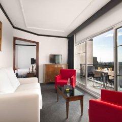 Отель Melia Tour Eiffel Стандартный номер фото 6