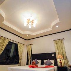 Отель N.T. Lanta Resort Ланта в номере фото 2