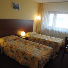 Sangate Hotel Airport 3* Стандартный номер с 2 отдельными кроватями фото 7
