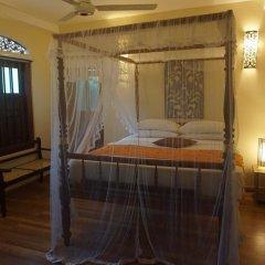 Отель Thaproban Beach House 3* Стандартный номер с различными типами кроватей фото 6
