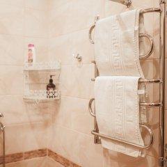 Гостиница Holiday home Emelya в Костроме 1 отзыв об отеле, цены и фото номеров - забронировать гостиницу Holiday home Emelya онлайн Кострома ванная фото 2