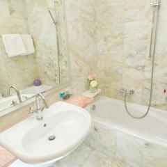 Hotel Dei Cavalieri 4* Стандартный номер с различными типами кроватей фото 11