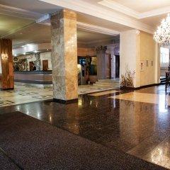 Гостиница Ставрополь интерьер отеля