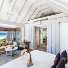 Отель The Surin Phuket 5* Люкс с двуспальной кроватью фото 3