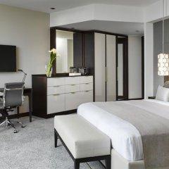 Отель Fairmont Rey Juan Carlos I 5* Стандартный номер с 2 отдельными кроватями фото 4