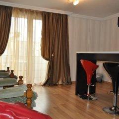 Hotel Your Comfort 2* Номер Делюкс с различными типами кроватей фото 8