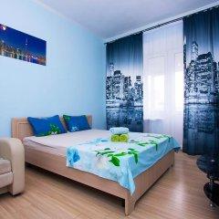 Гостиница АпартЛюкс Краснопресненская 3* Апартаменты с различными типами кроватей фото 34