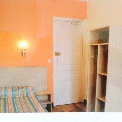 Отель Hôtel Tolbiac Франция, Париж - отзывы, цены и фото номеров - забронировать отель Hôtel Tolbiac онлайн комната для гостей фото 5