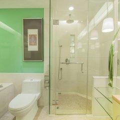 Отель Pan Pacific Xiamen ванная фото 2