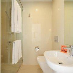 Отель 3HB Golden Beach Апартаменты с различными типами кроватей фото 17