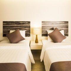Benikea Premier Hotel Bernoui 3* Стандартный номер с 2 отдельными кроватями фото 2