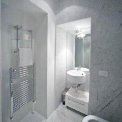 Отель Residenza D'Epoca di Palazzo Cicala 4* Стандартный номер с разными типами кроватей фото 16