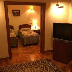 Гостиница Арбат 3* Полулюкс с разными типами кроватей