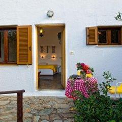 Апартаменты Kounenos Apartments Студия с различными типами кроватей фото 2