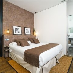 Отель HolaHotel del Carmen комната для гостей фото 4