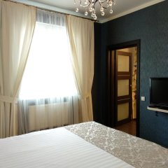 Гостиница Апартамены Александрина комната для гостей