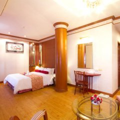 Отель China Town 3* Люкс фото 2