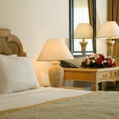 Отель SIMENA 5* Стандартный номер фото 2