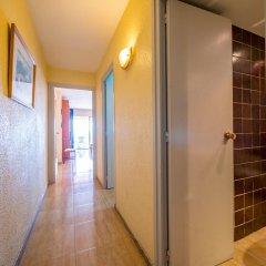 Отель Apartaments AR Borodin Испания, Льорет-де-Мар - отзывы, цены и фото номеров - забронировать отель Apartaments AR Borodin онлайн сауна
