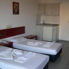 Апарт-отель Seafront Hotel Apartments Апартаменты с различными типами кроватей