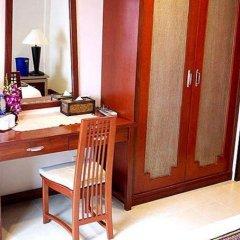Отель Le Tanjong House 2* Стандартный номер с различными типами кроватей фото 2