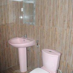 Отель Sewendra Guest ванная фото 2