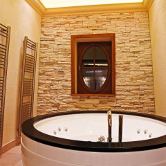 Hotel Quisisana Palace 5* Номер Делюкс с различными типами кроватей фото 4