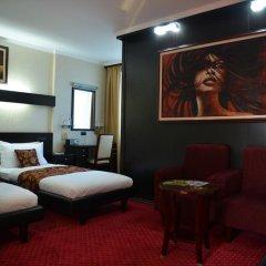 Prezident Hotel 5* Президентский люкс фото 4