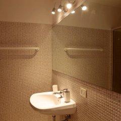 Отель Insula San Pietro ванная фото 2