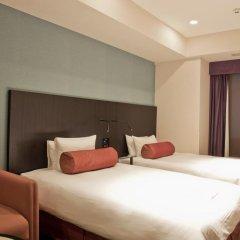 Отель the b tokyo akasaka-mitsuke 3* Номер Делюкс с различными типами кроватей фото 4