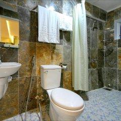 Отель Champa Hoi An Villas 3* Номер Делюкс с различными типами кроватей фото 3