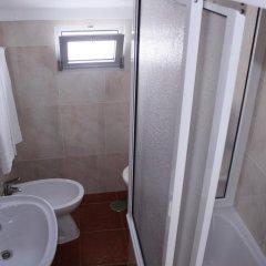 Отель Alojamento S. João ванная фото 2