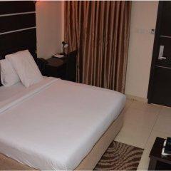 Отель De Rigg Place 3* Номер Делюкс с различными типами кроватей фото 5