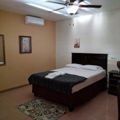 Отель Rockhampton Retreat Guest House 3* Люкс повышенной комфортности с различными типами кроватей фото 12