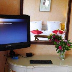 Alp de Veenen Hotel 3* Стандартный номер с 2 отдельными кроватями