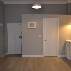 Апартаменты Aparsol Apartments Студия с различными типами кроватей