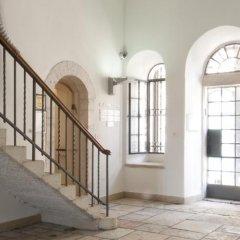 HI Jerusalem - Agron Hostel Израиль, Иерусалим - отзывы, цены и фото номеров - забронировать отель HI Jerusalem - Agron Hostel онлайн интерьер отеля фото 3