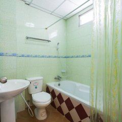 Отель Magnific Guesthouse Patong ванная