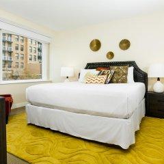 Отель Stay Alfred on 8th Street комната для гостей фото 2