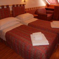 Hotel Amadeus E Teatro 3* Стандартный номер с различными типами кроватей фото 3