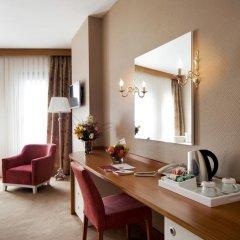 Отель Gravis Suites 3* Улучшенный номер фото 3