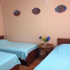 Отель Villa Gardenia Ureki 3* Стандартный номер с различными типами кроватей фото 14